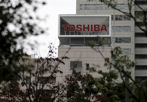 Toshiba cuts jobs, sheds assets to regain investor trust