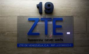 Special Report: How ZTE helped Venezuela create China-style social control