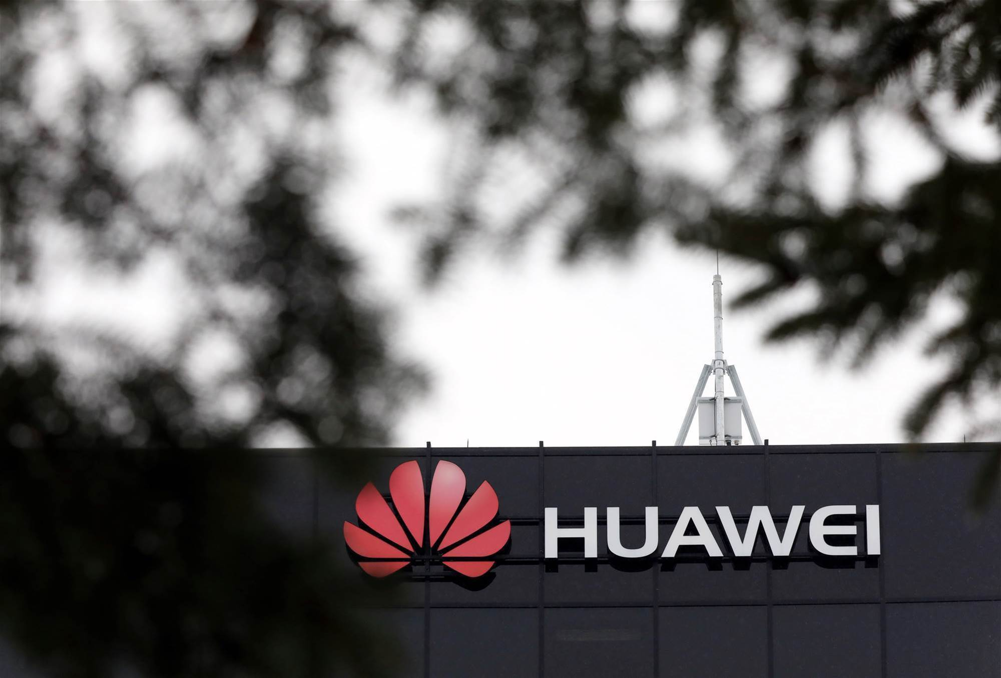 China says US should withdraw arrest warrant for Huawei executive