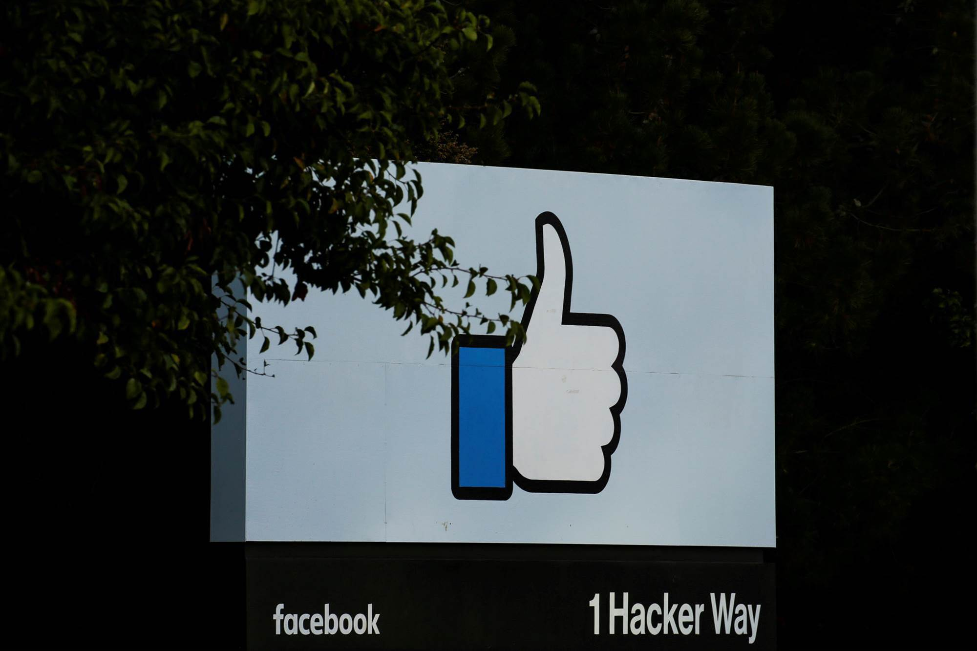 Irish regulator investigates Facebook over private photo glitch