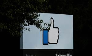 Irish regulator investigates Facebook over private photo glitch