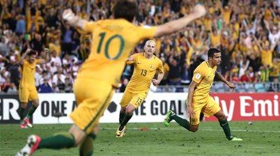 Top 10 Australian football moments in 2017