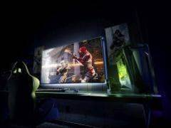 Welcome to the new world of 65-inch PC gaming