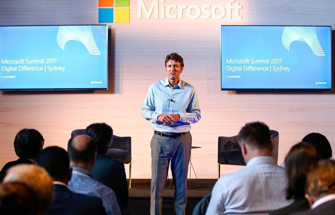 Microsoft Australia pays extra tax after ATO audit