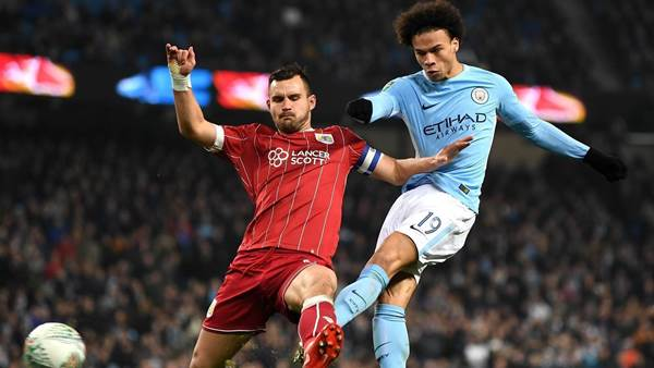 Wright: We can knock out Man City