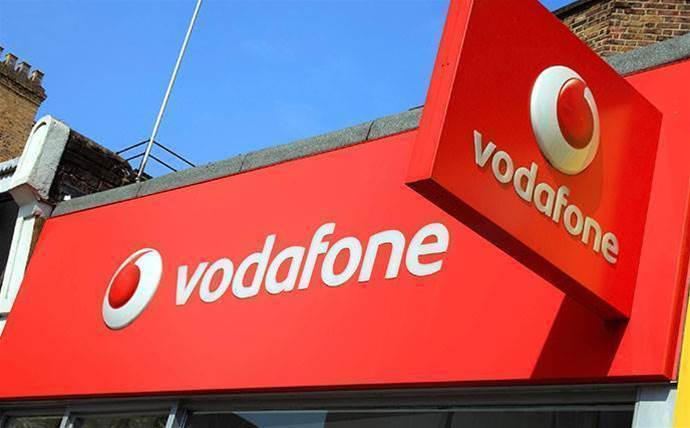 Vodafone busted for failing to check customer identities