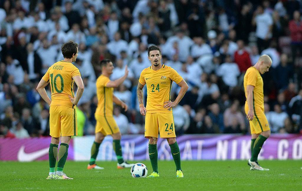 "Maclaren opens up about ""cheeky"" FFA"