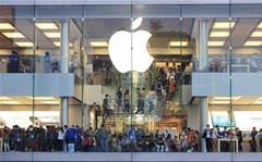 iPhone X sales perk up sluggish Australian retail: ABS