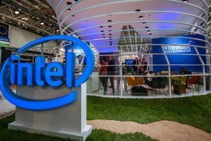 Intel CES 2018