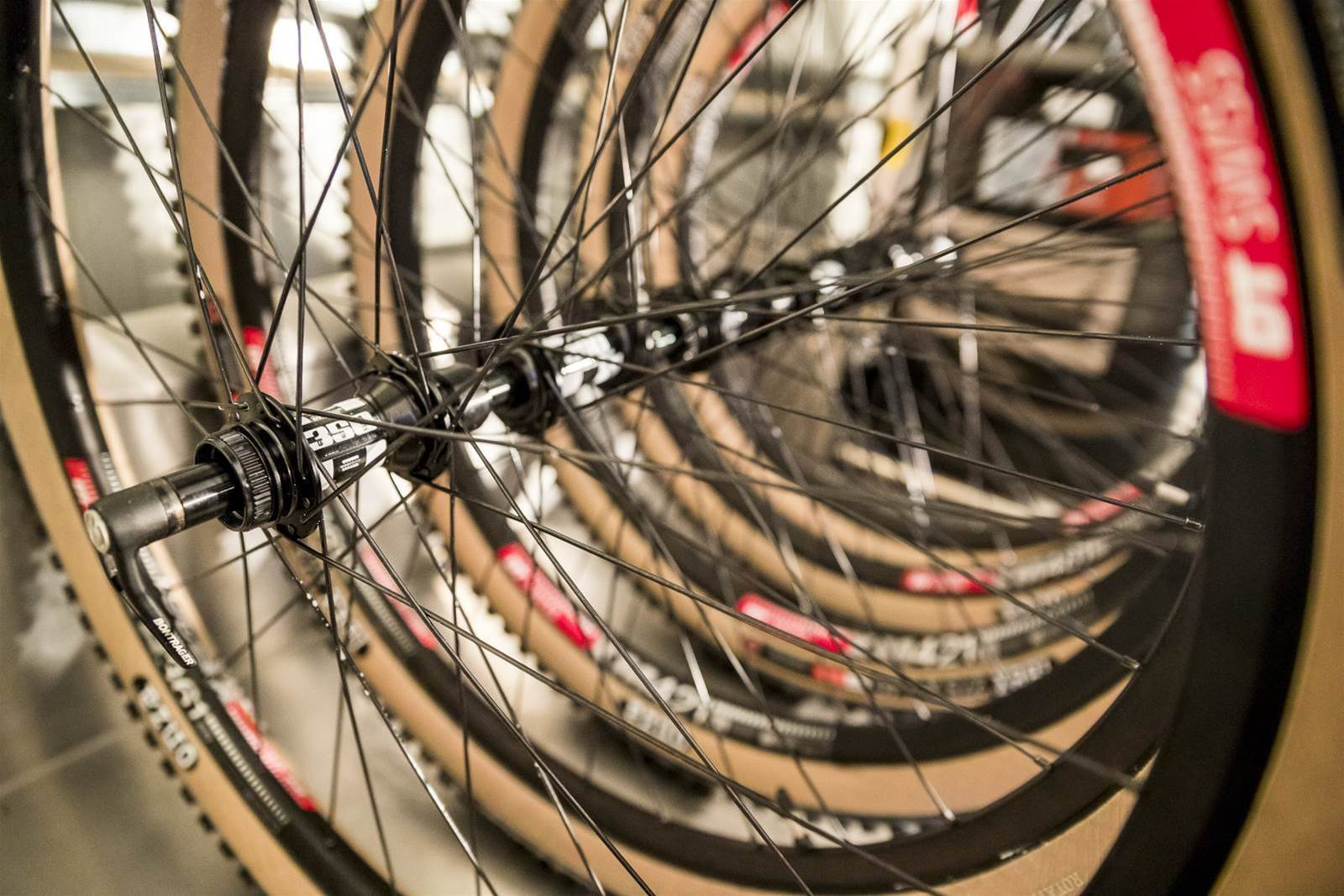 What's the best rim width for mountain biking?