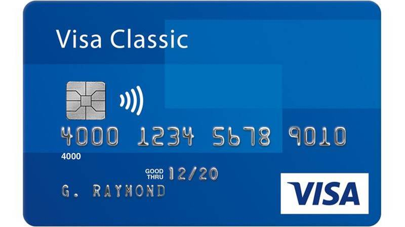 Visa to ditch signatures for cards