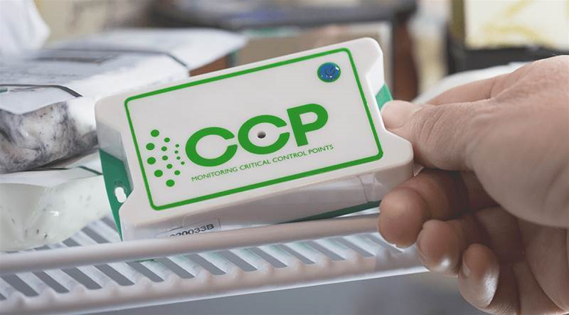CCP's monitoring devices supporting more networks