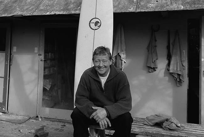 Remembering Bob Davie - A Shaping Legend