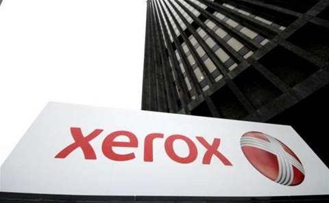 Third-largest Xerox shareholder angered by Fujifilm talks