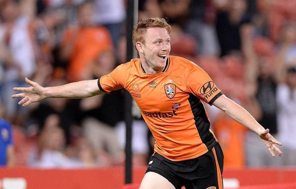 Victory chasing Brisbane fullback