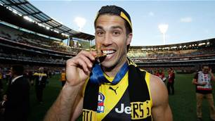 Alex Rance: I almost quit AFL for spirituality and family