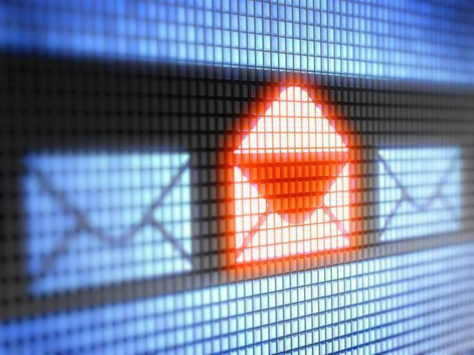 Beware bogus Netflix emails