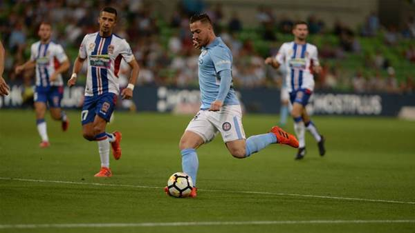 McCormack: 'I don't know what's going to happen'