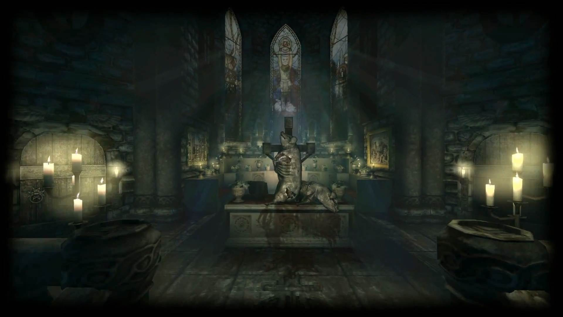 Amnesia Collection currently free on the Humble Store