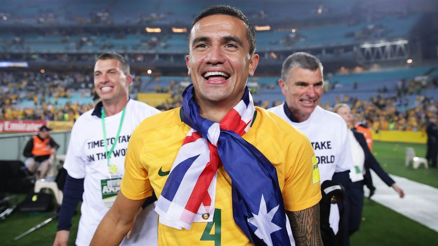 Cahill heads to UK to finalise Millwall deal - reports