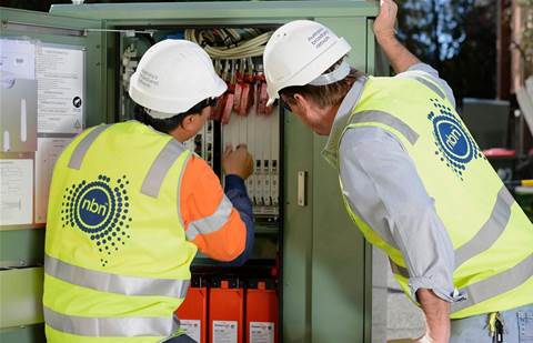 Leaked government docs reveal NBN Co's privatisation plans