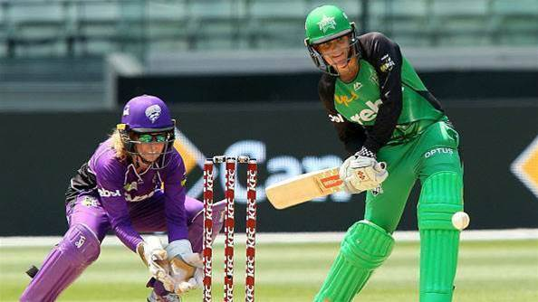 WBBL Round Wrap 27th Janruary