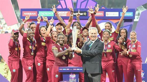 Women's World T20 venues revealed