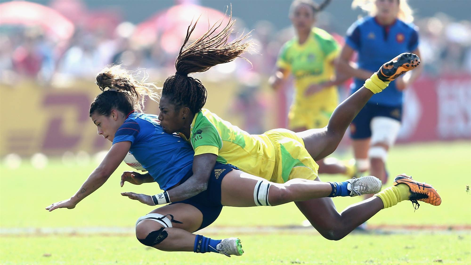 Women's Sydney Sevens Series Pool A preview