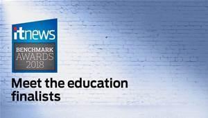 Spotlight on education IT