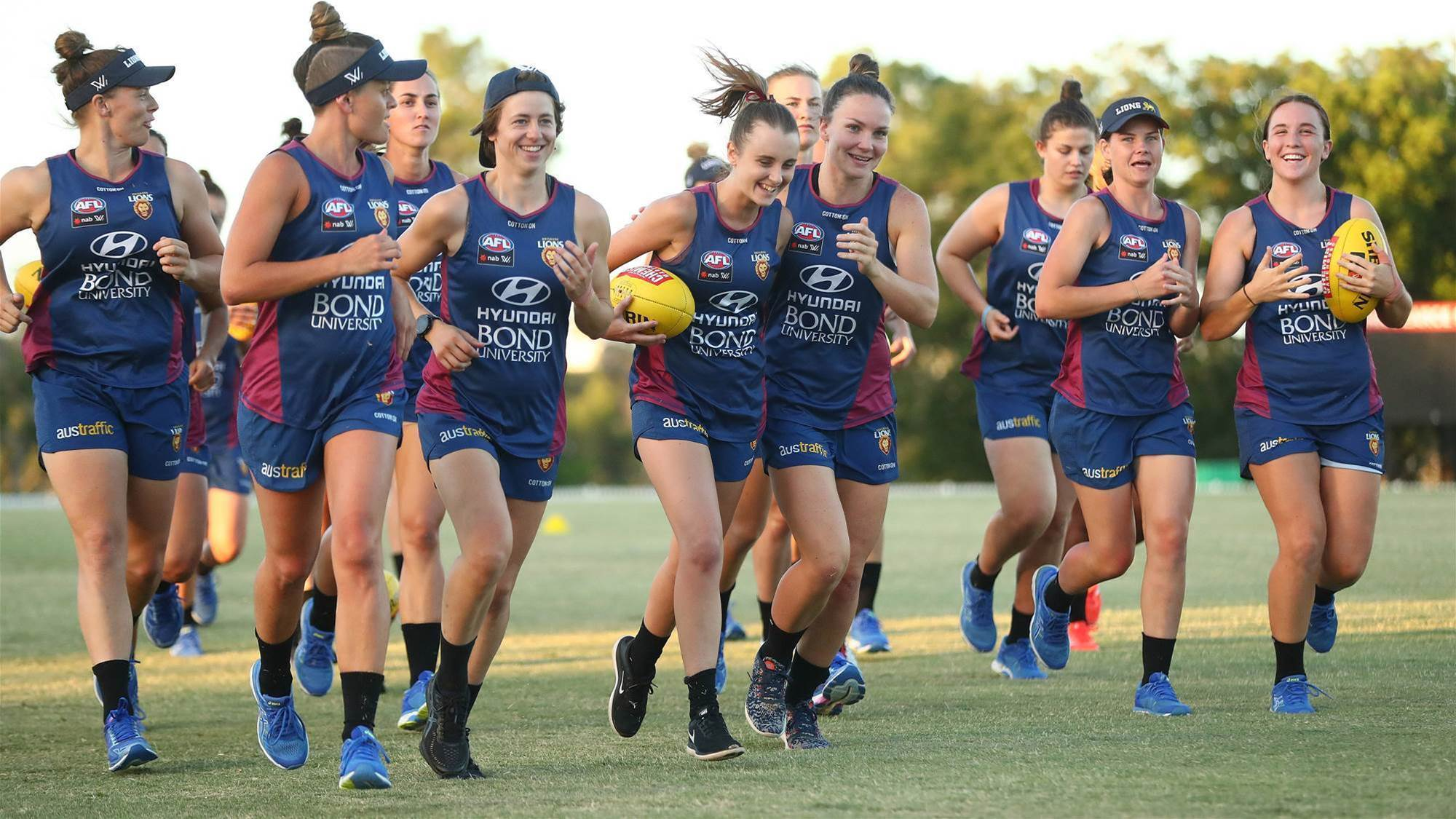 AFLW Season Preview: Brisbane Lions