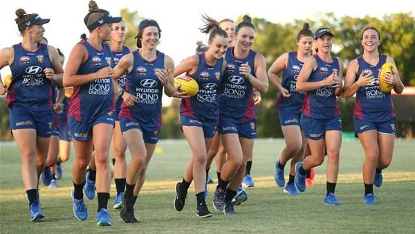 AFLW Season Preview: Brisbane Lions