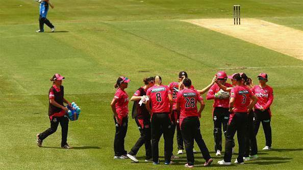 WBBL Semi-finals preview: Sydney Sixers vs Adelaide Strikers