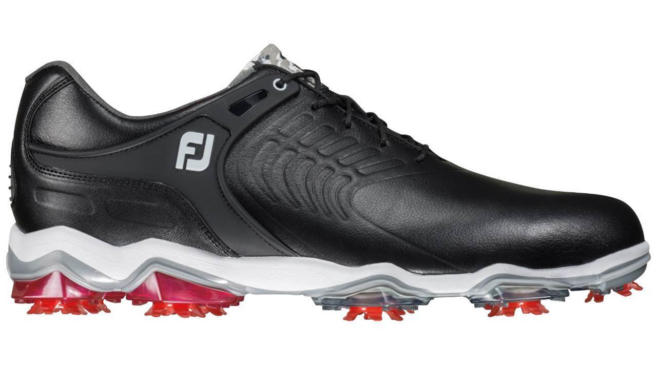 New FootJoy Tour-S delivers stability and comfort