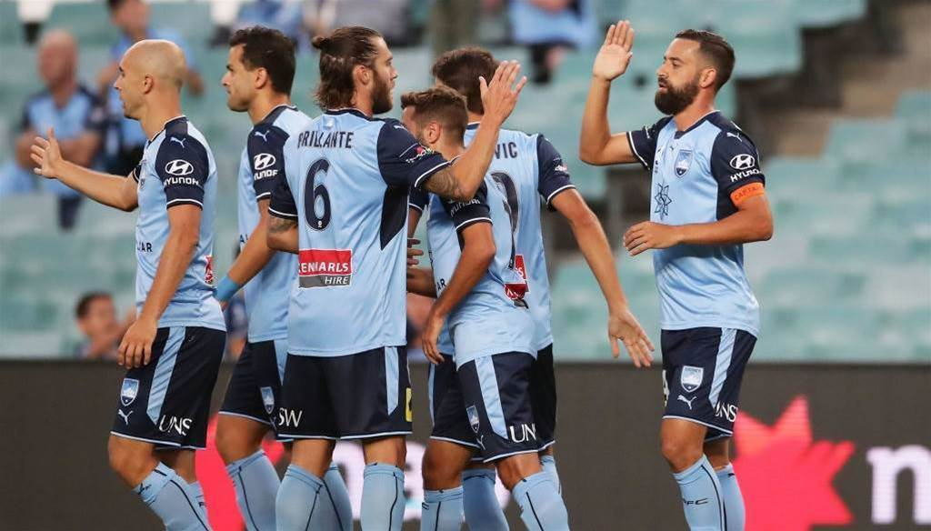 Player ratings: Sydney FC v Wellington Phoenix