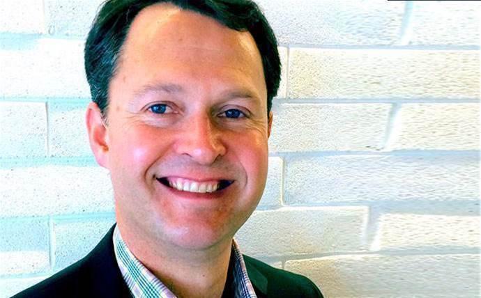 Dropbox's former Australian channel chief Greg Kieser joins end-point security vendor Ziften