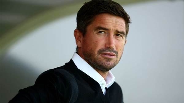 Harry Kewell's remarkable rise continues