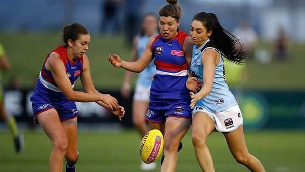 AFLW to hold Pride match