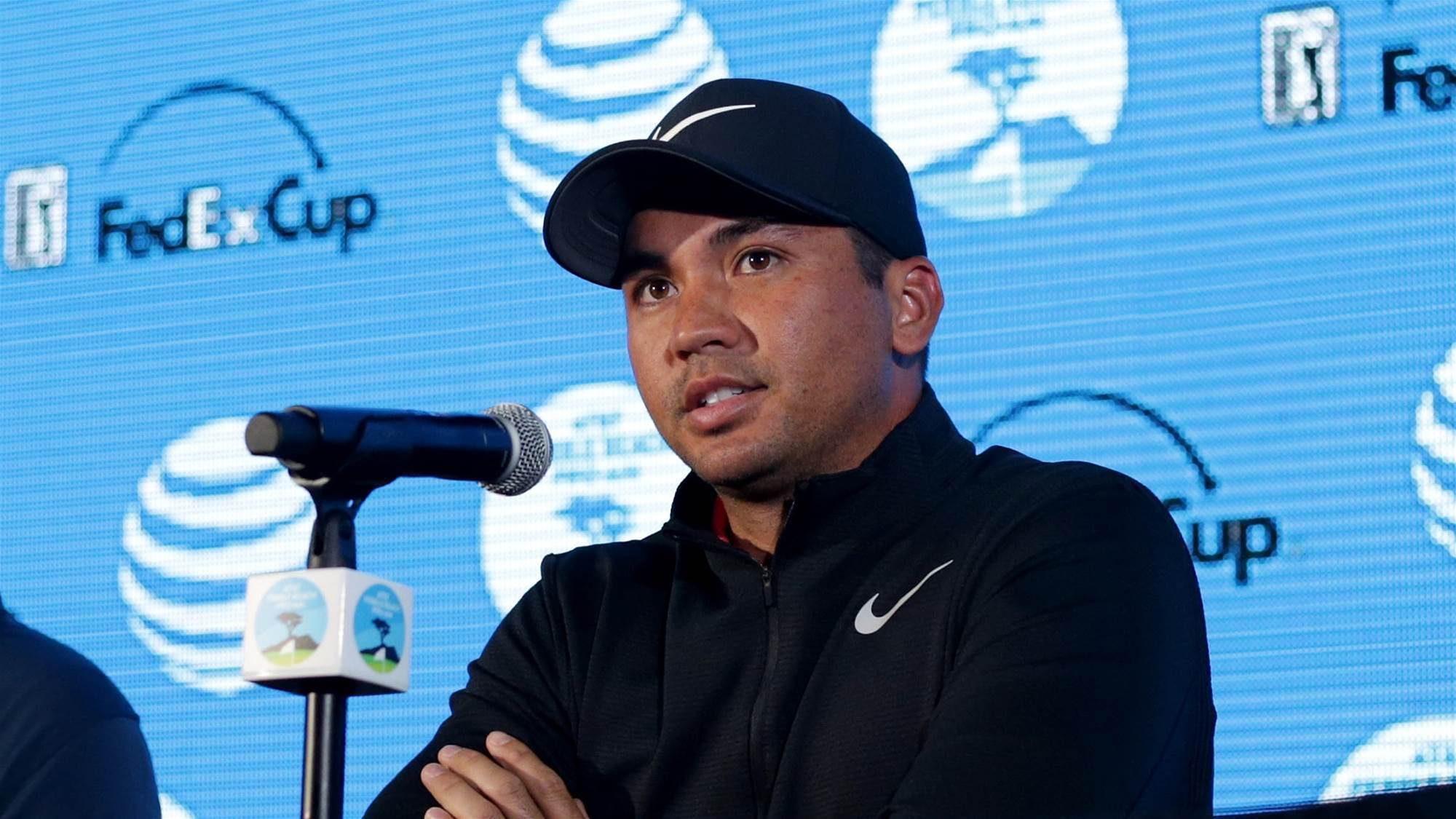 Jason Day eyes Norman's PGA win record