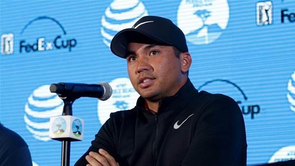 Jason Day eyes Norman's PGA win record