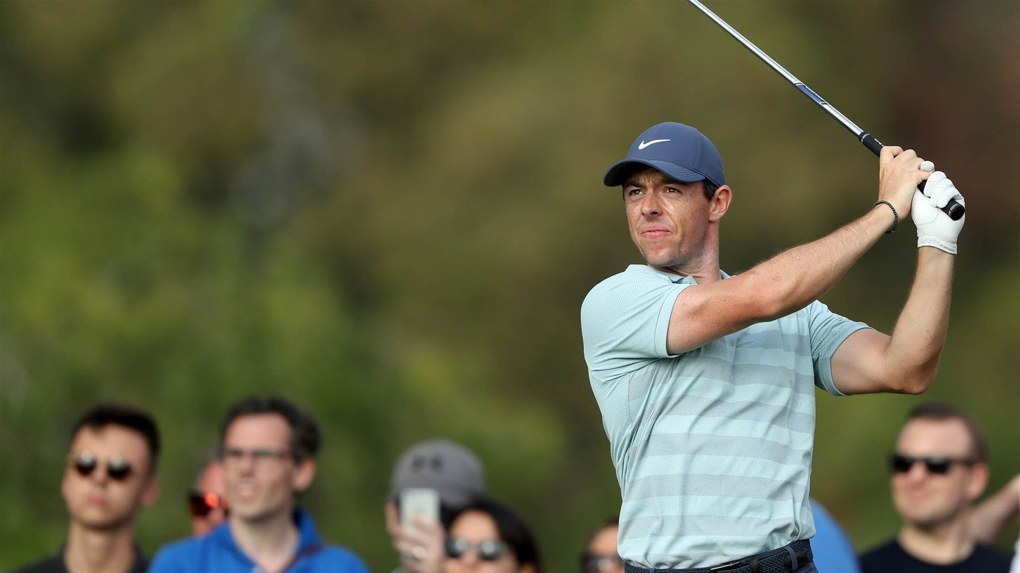 Rory McIlroy primed for Pebble Beach debut