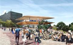 Apple's proposed Melbourne store faces govt backlash