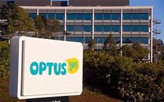 Optus enterprise revenue slides in Q3