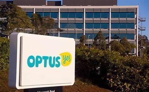 Optus enterprise revenue slides in Q3