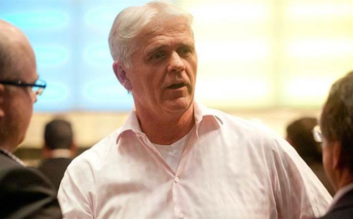 NBN Co's Bill Morrow says company has hit ambitious targets as activations reach 3.4 million