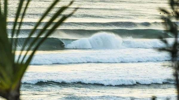 Will Cyclone Gita Deliver?