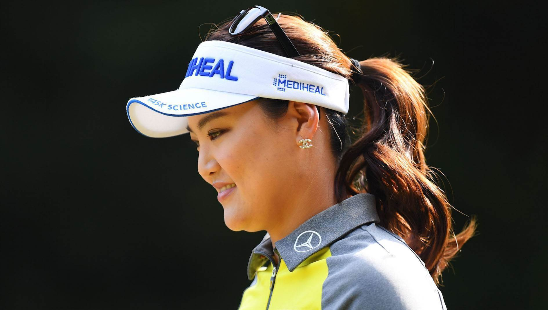 "WOMEN'S OPEN: Ryu says, ""I cannot wait to get back to No.1"""