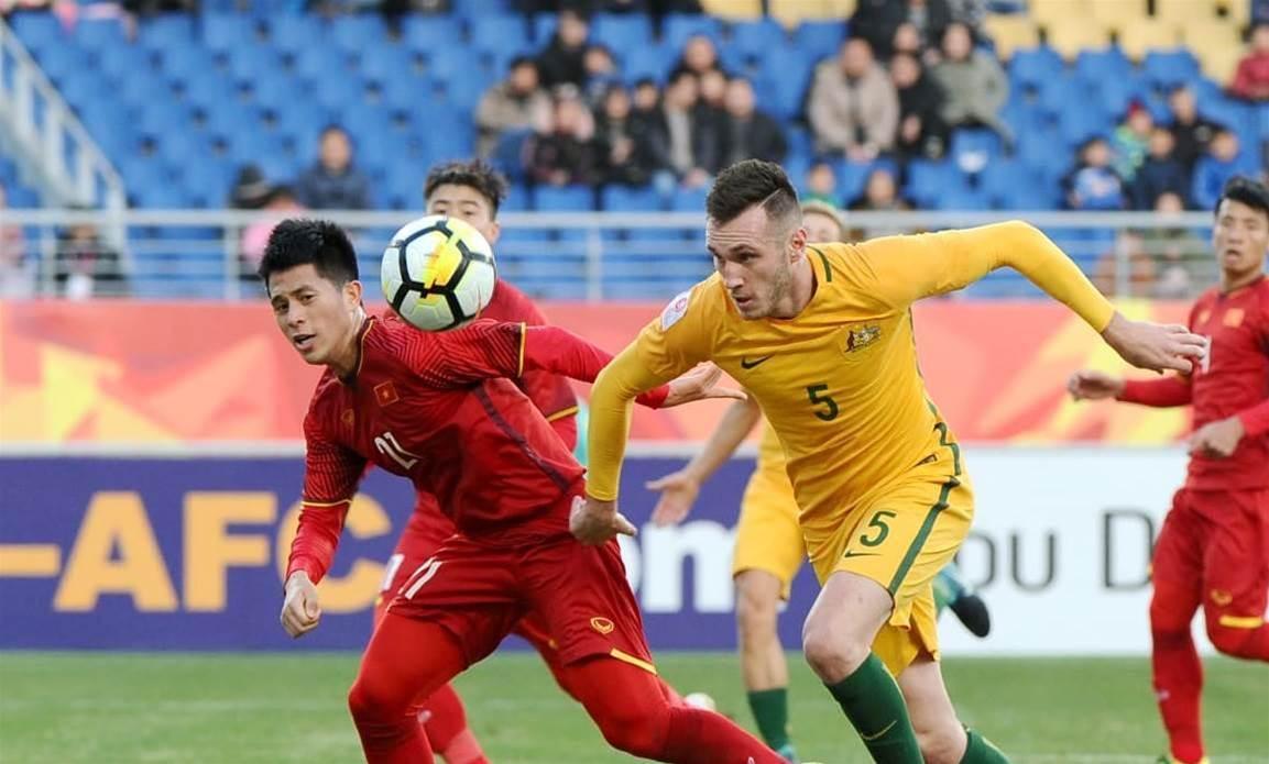 Susnjar targets debut & Roo call-up