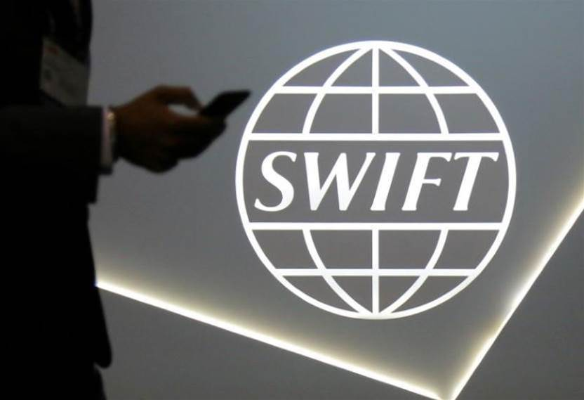 Hackers stole $7.6m from Russian bank via SWIFT
