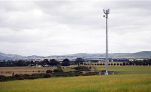 NBN Co upgrades capacity to almost 200 wireless towers