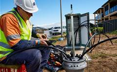 NBN Co's on-time connection performance slides